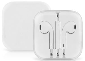 Apple EarPods (NEW IN BOX)