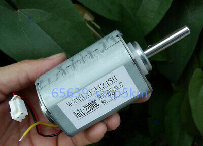 Dc100v-220v High-power Dc Motors For Wind Turbines Generator Ball Bearings