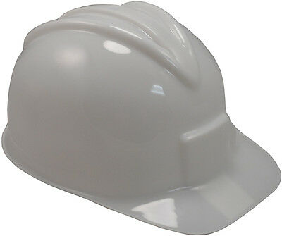 Hard Hat For Kids (Children's Novelty Hard Hat - White - Great for)