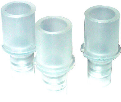 Breathalyzer Mouthpieces-BACtrack,AlcoMate,AlcoHAWK ABI- PRO,AlcoScan- 50 Pack!