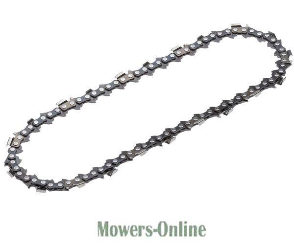 """18"""" Chainsaw Saw Chain Aldi GPCS 42cc 60 Links 3/8 0.50"""" Gardenline"""