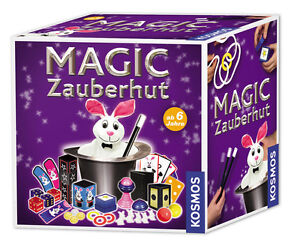680282 günstig kaufen Kosmos Magic Zauberhut Trick- & Zauberartikel