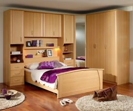 Rauch Bedroom Furniture - German Made and Superb Quality