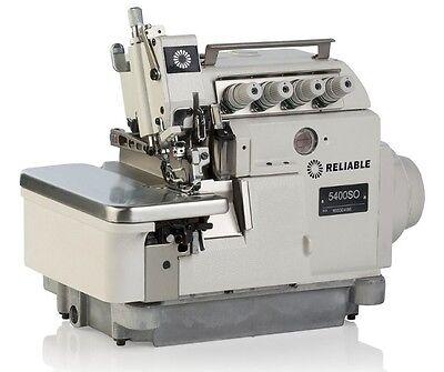 Швейная машина Reliable 5400SO 3/4 Thread