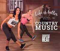 Lose Weight the Fun Way -  Country Heat