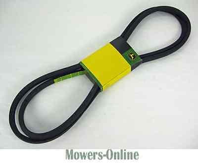 John Deere GX23111 Right Deck Drive Belt X130R X155R Genuine Parts