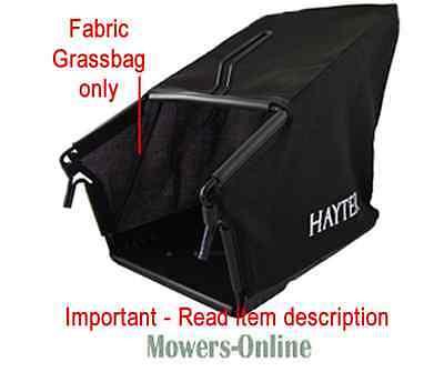 Hayter Fabric Grassbag Harrier 48 486019 480 481 485C 486A 485 481 486S 486T 486