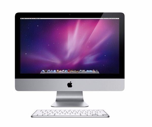"""Desktop Apple iMac - 21.5"""" Version: 10.10.5 ***£500 ONO***"""