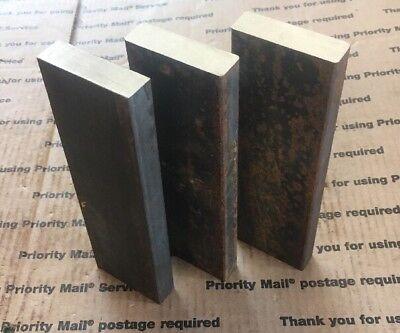 34 X 2 12 X 8 Steel Bar Blacksmith Machining Fabrication Brace