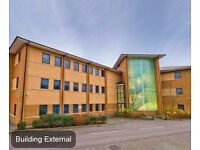 CARDIFF Office Space to Let, CF23 - Flexible Terms   2 - 85 people