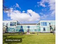 SWINDON Office Space to Let, SN5 - Flexible Terms | 5 -90 people