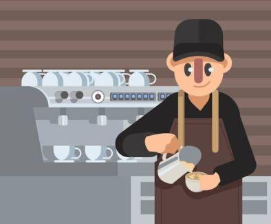 Barista Experienced - Canteen Westmead Parramatta Area Preview