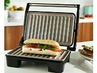 Grill And Panini Maker