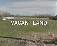 Great Vacant Land