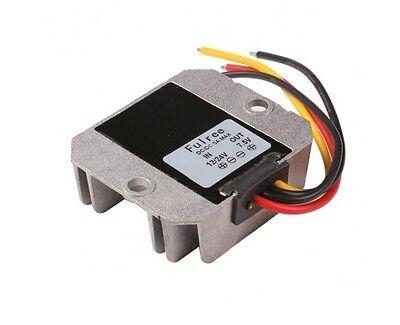 Dcdc Buck Converter Regulator Power Module 12v24v Step Down To 7.5v 5a