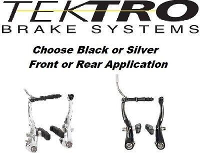 NEW Tektro BX3V BMX Mini Linear Pull Brake Silver