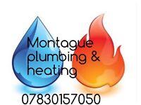 Montague plumbing & heating