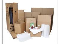 Moving boxes wanted
