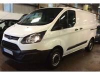 Ford Transit Custom FROM £41 PER WEEK!