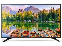 55inch 4k smart tv new in box