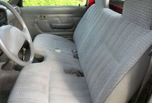 Toyota wanted banquet seat