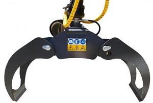 Log Grapple-FREE SHIPPING-