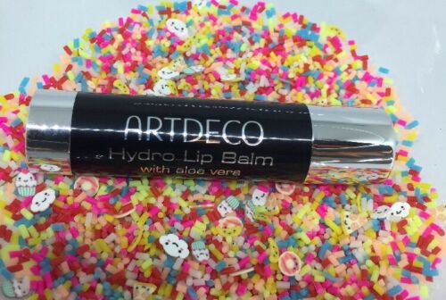 ARTDECO Hydro Lip Balm with Aloe Vera SPF 15 Lippenbalsam 4 g *neu* 🖤💄
