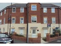 Amazing two bedroom apartment! Collecting rent up to£700! Less than a mile from town centre!