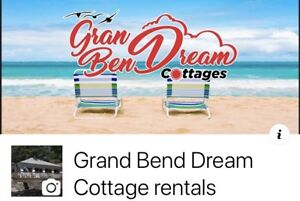 Grand bend Dream cottage rentals