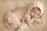 FREE MATERNITY SESSION with Purchase of Newborn Session!