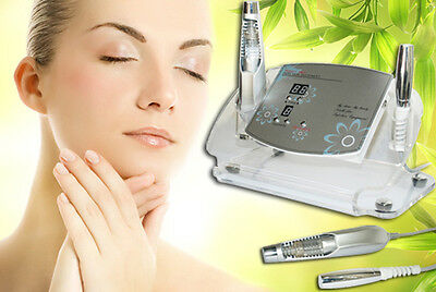 Needle-free Mesotherapy Meso Therapy Machine Antiaging Electroporation Winkle R
