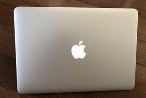 """Macbook Pro 13"""" / i5 2.3 GHz] /16GB RAM / 128 GB SSD"""