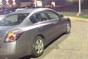 2008 Nissan Altima2.5 Kitchener / Waterloo Kitchener Area image 2
