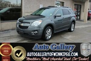 2013 Chevrolet Equinox LT AWD *One Owner!