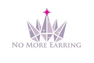 NO MORE EARRING