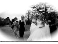 Wedding photographer Norfolk & London