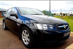Commodore VE Sportswagon Elizabeth West Playford Area Preview