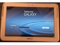 Samsung Tablet 10.1 excellent condition