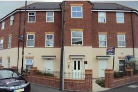 Two bedroom apartment for rent! Less than a mile away from town centre! £650 per month!