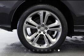 "2013 20"" Audi Q5 Sline Edition Plus Alloys"
