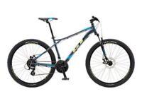 Mountain bike wanted
