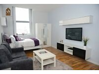 1 Bed Studio - BRAND NEW