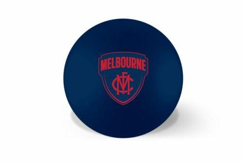 "Melbourne Demons AFL Pool Snooker Billiard Ball SINGLE 2"" Inch"