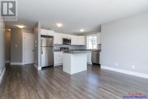 A brand new large one-bed suite for rent near RRU