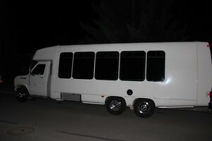 REDUCED! PARTY BUSES FOR SALE!