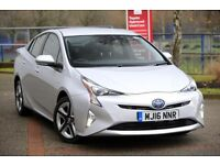 Cheapest PCO Car Available on Rent/ Hire--UBER READY--- TOYOTA PRIUS
