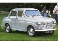 STANDARD 10 WINGS WANTED 1954