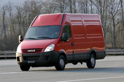 """Iveco Daily Euro 4 2006 - 11 Workshop Service Repair Manual sent as a """"Download"""""""