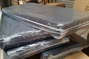 brand new single mattress thick foam $90 delivery available today Old Guildford Fairfield Area Preview