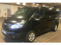 Ford Transit Custom FROM £72 PER WEEK!